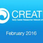 Create Newsletter Feb 2016