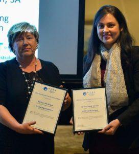 ATEA109 Teacher Education Partnership Grant 2